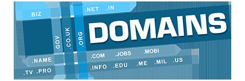 jual domain murah