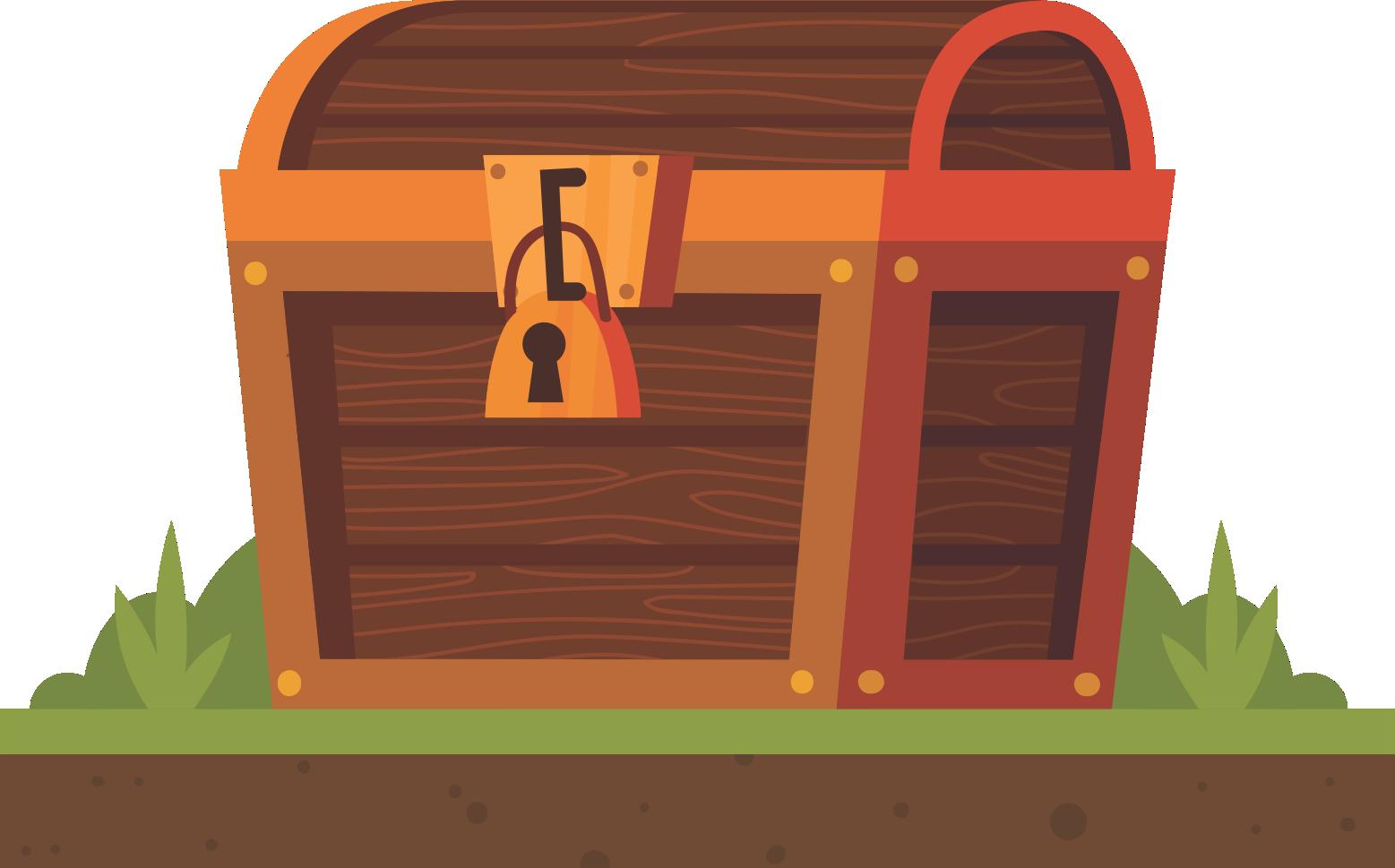 kotak harta karun gapurahoster