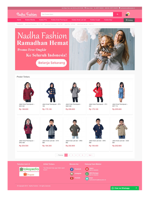 gapurashopper nadhafashion