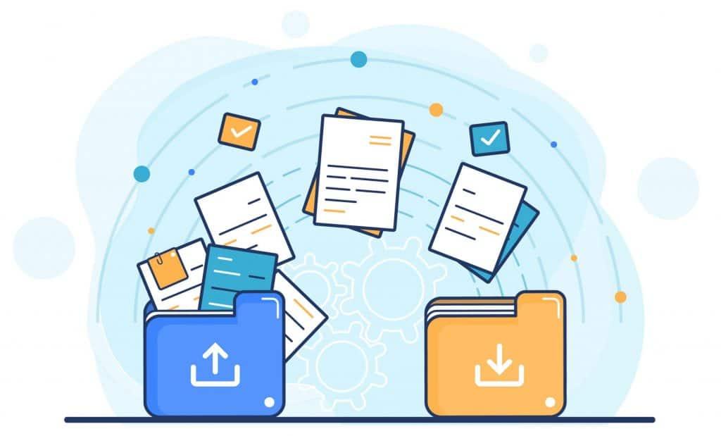 Transfer web hosting murah gratis