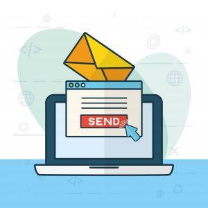 email untuk bisnis
