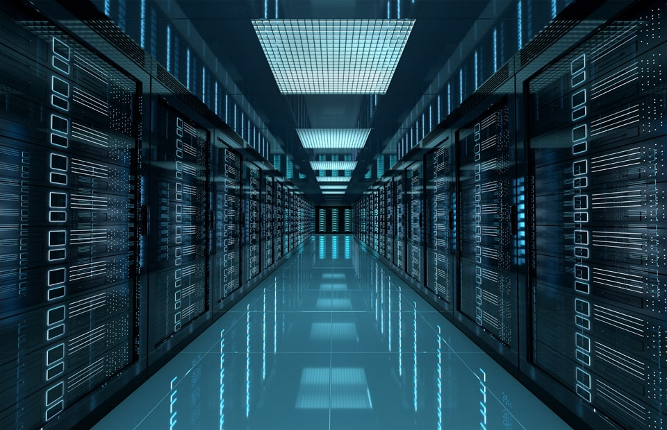 Datacenter Gapurahoster