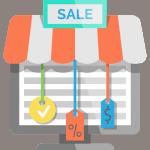 fitur jasa pembuatan toko online yang lengkap