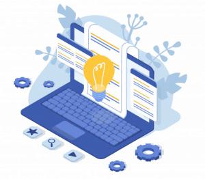 panduan web hosting