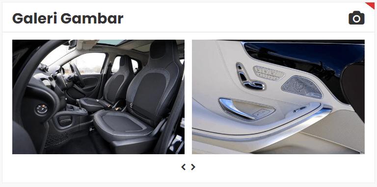 gallery gambar kendaraan